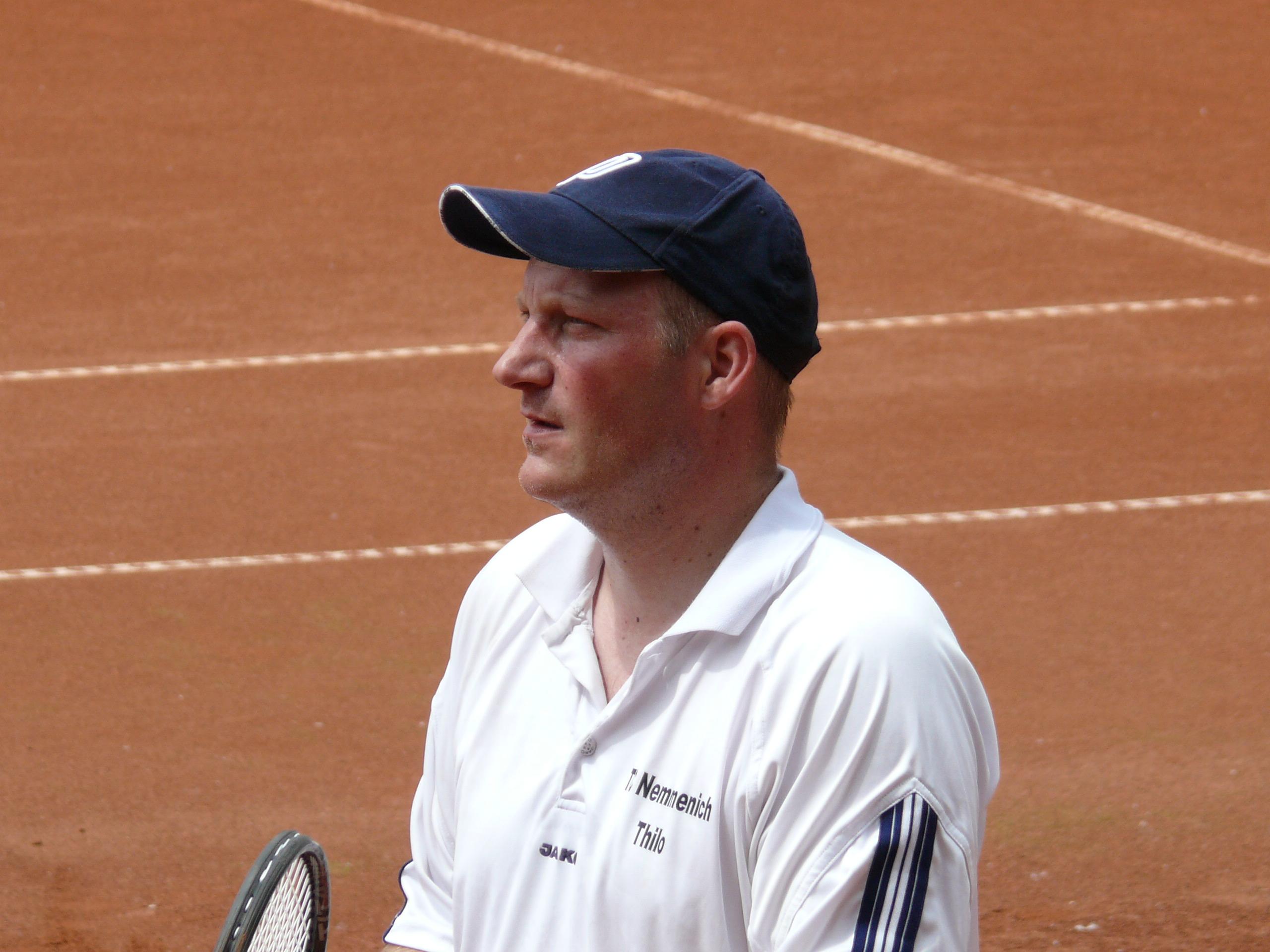 Thilo Weber